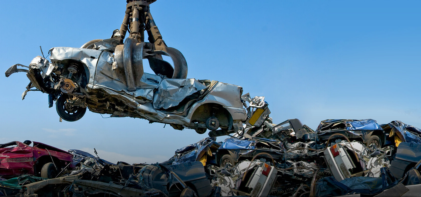 Ct Scrapdid You Know Our Scrap Yard In Clinton Is Less